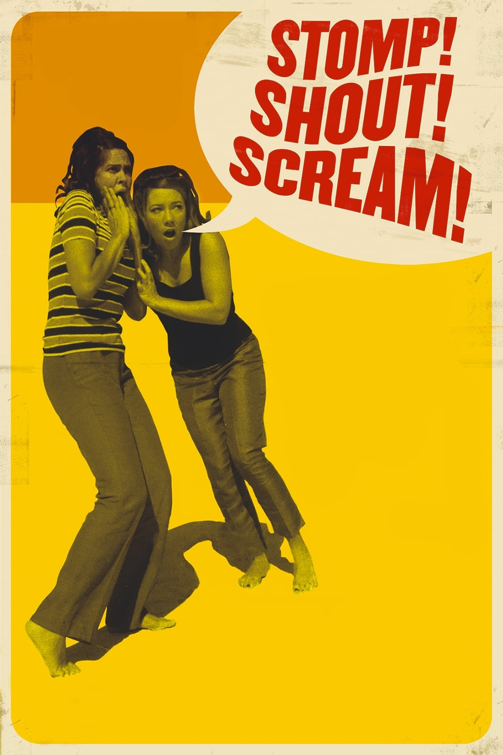 Stomp! Shout! Scream! on FREECABLE TV