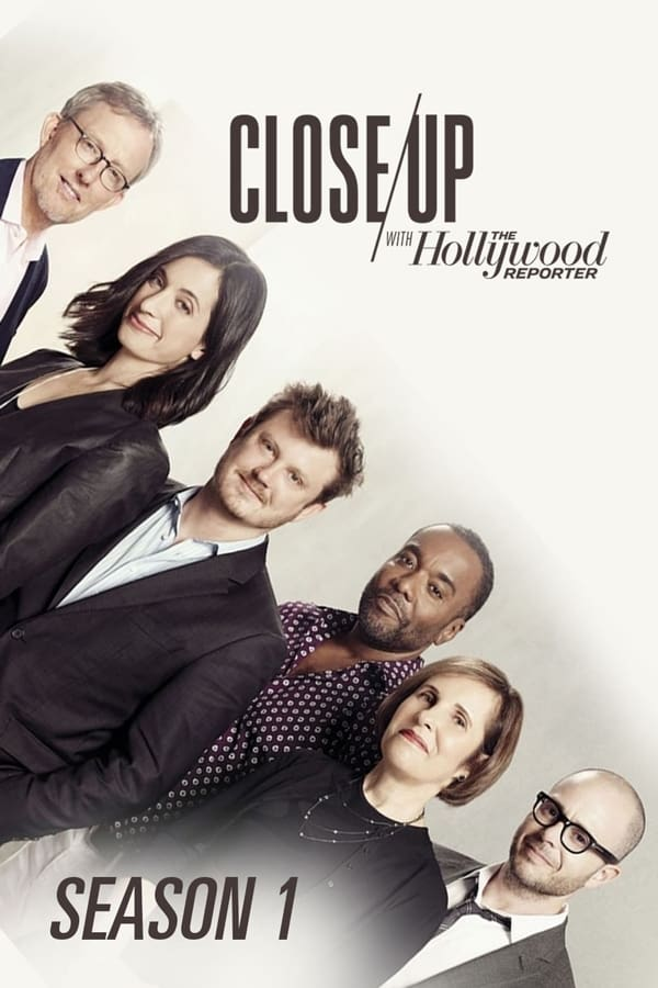 Close Up with The Hollywood Reporter Season 1