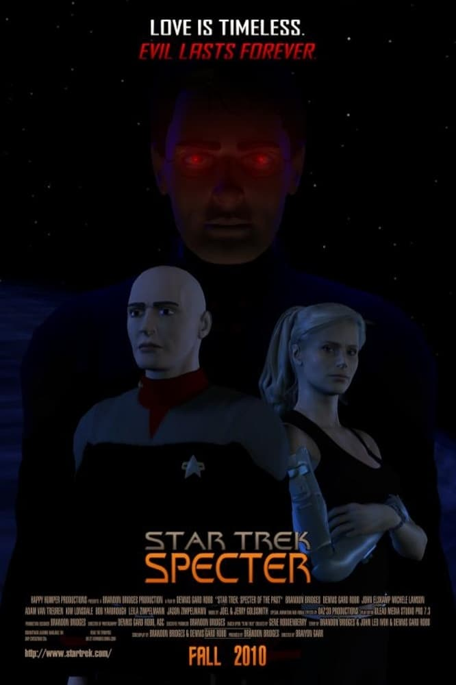 Ver Star Trek I: Specter of the Past Online HD Español (2010)