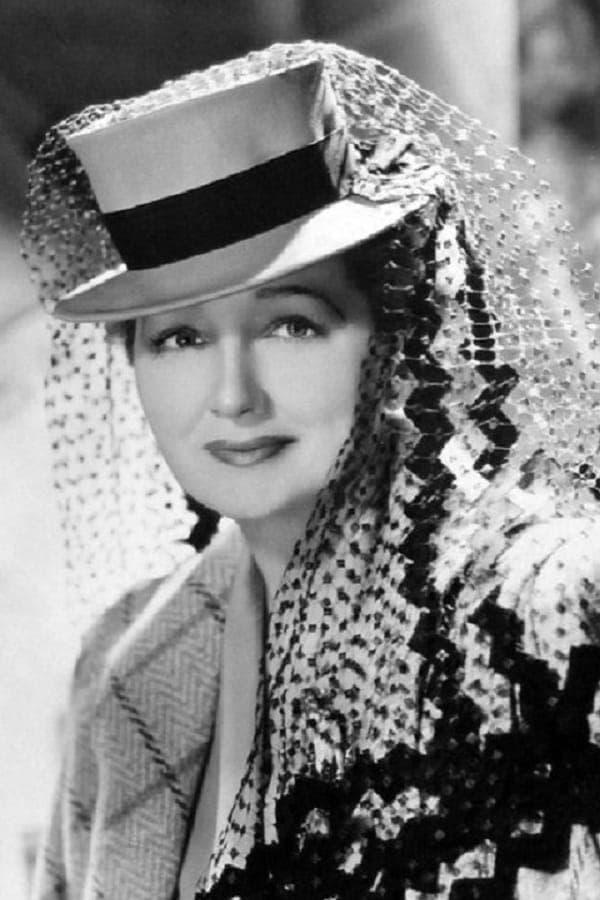 Hedda Hopper's Hollywood No. 6 poster