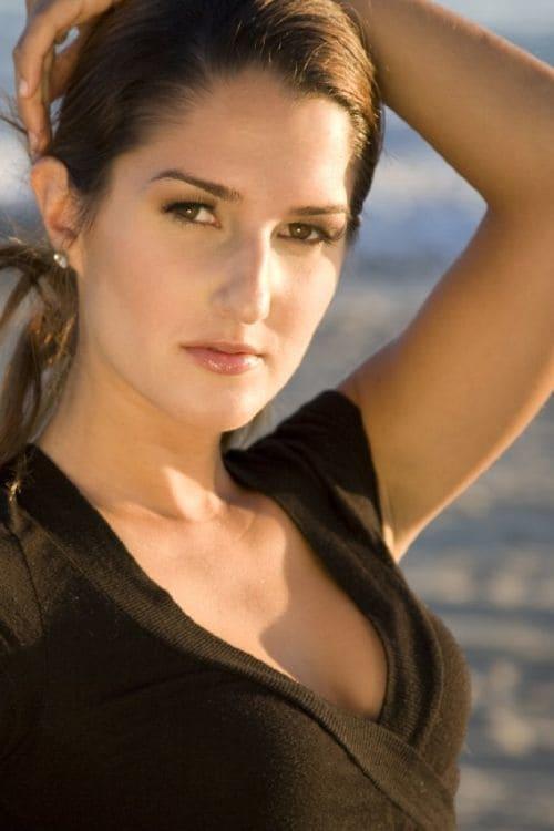 Monica Cabral Nude Photos