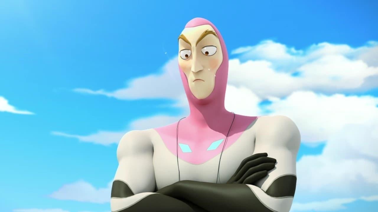 Mr. Pigeon