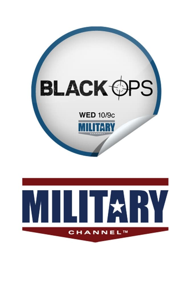 Black Ops TV Shows About Special Forces