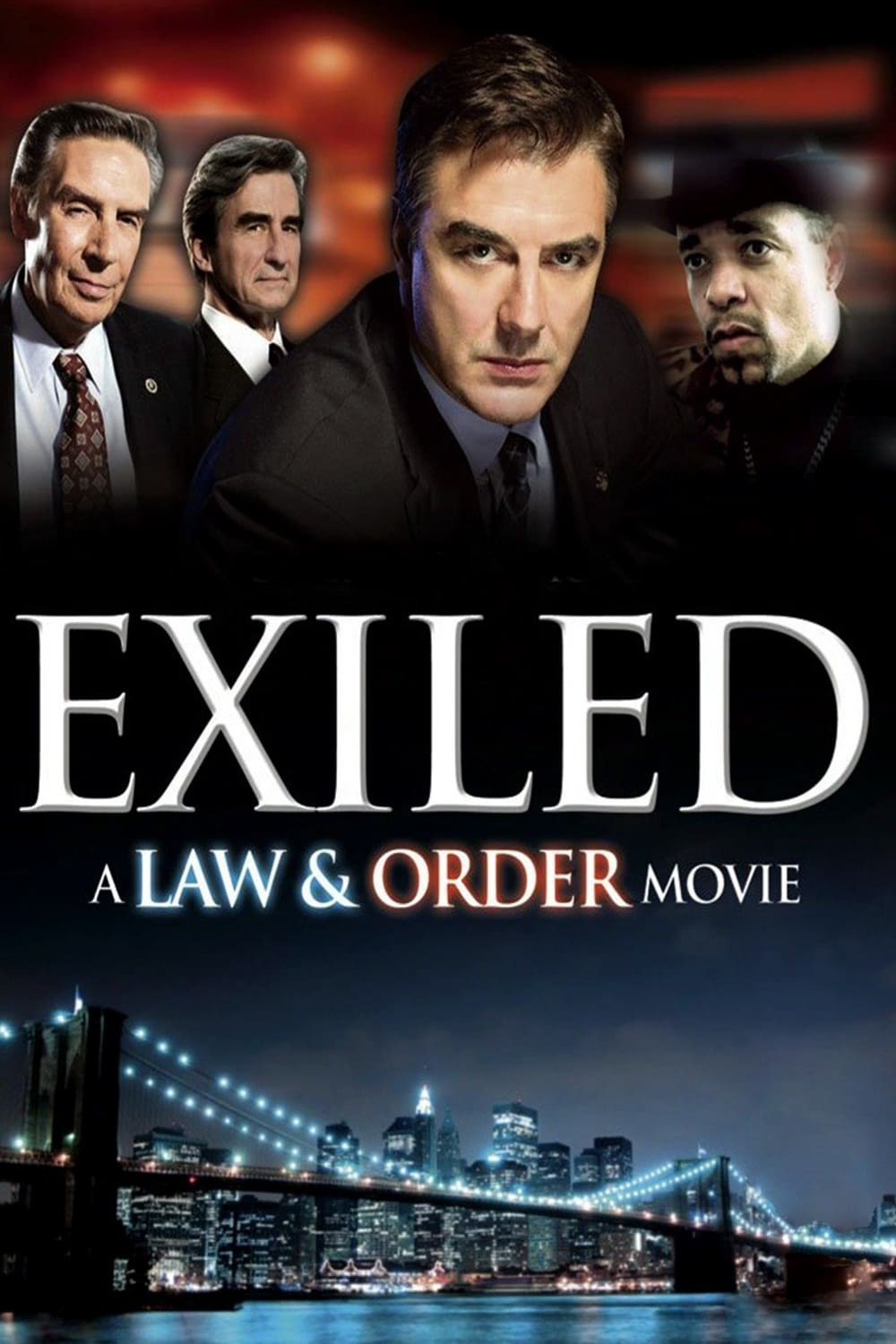 Exiled (1998)