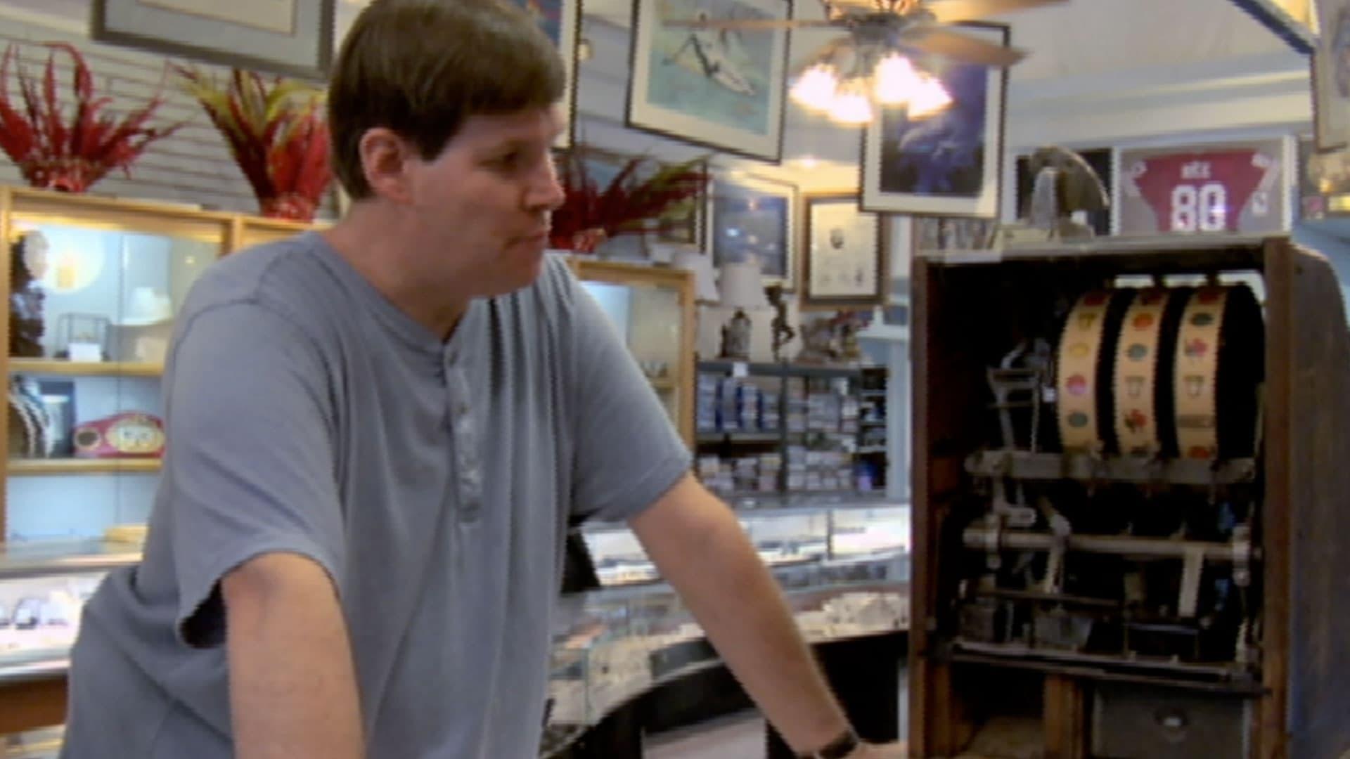 Pawn Stars Season 1 :Episode 10  Rick's Big Bet