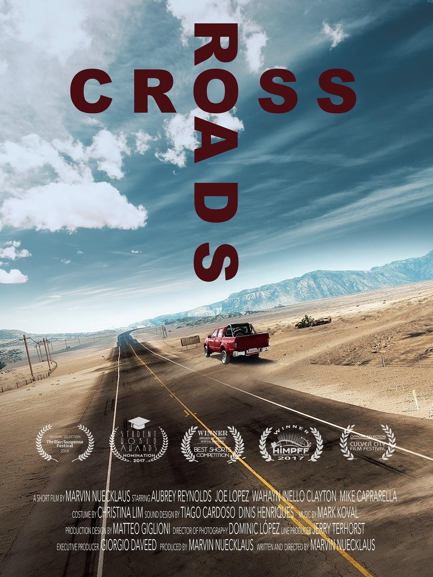 Ver Crossroads Online HD Español ()