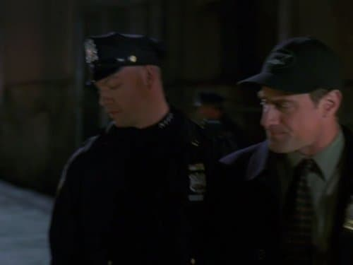 Law & Order: Special Victims Unit Season 7 :Episode 17  Class