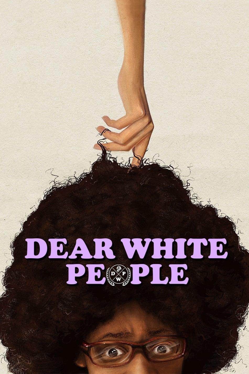 Dear White People - 2015