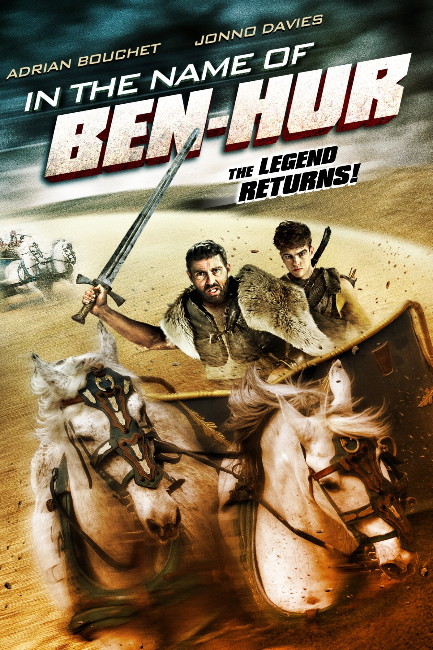 In the Name of Ben-Hur (2016)