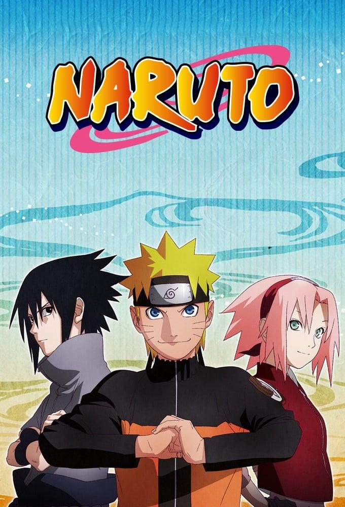 Naruto Cut To Manga (2012)