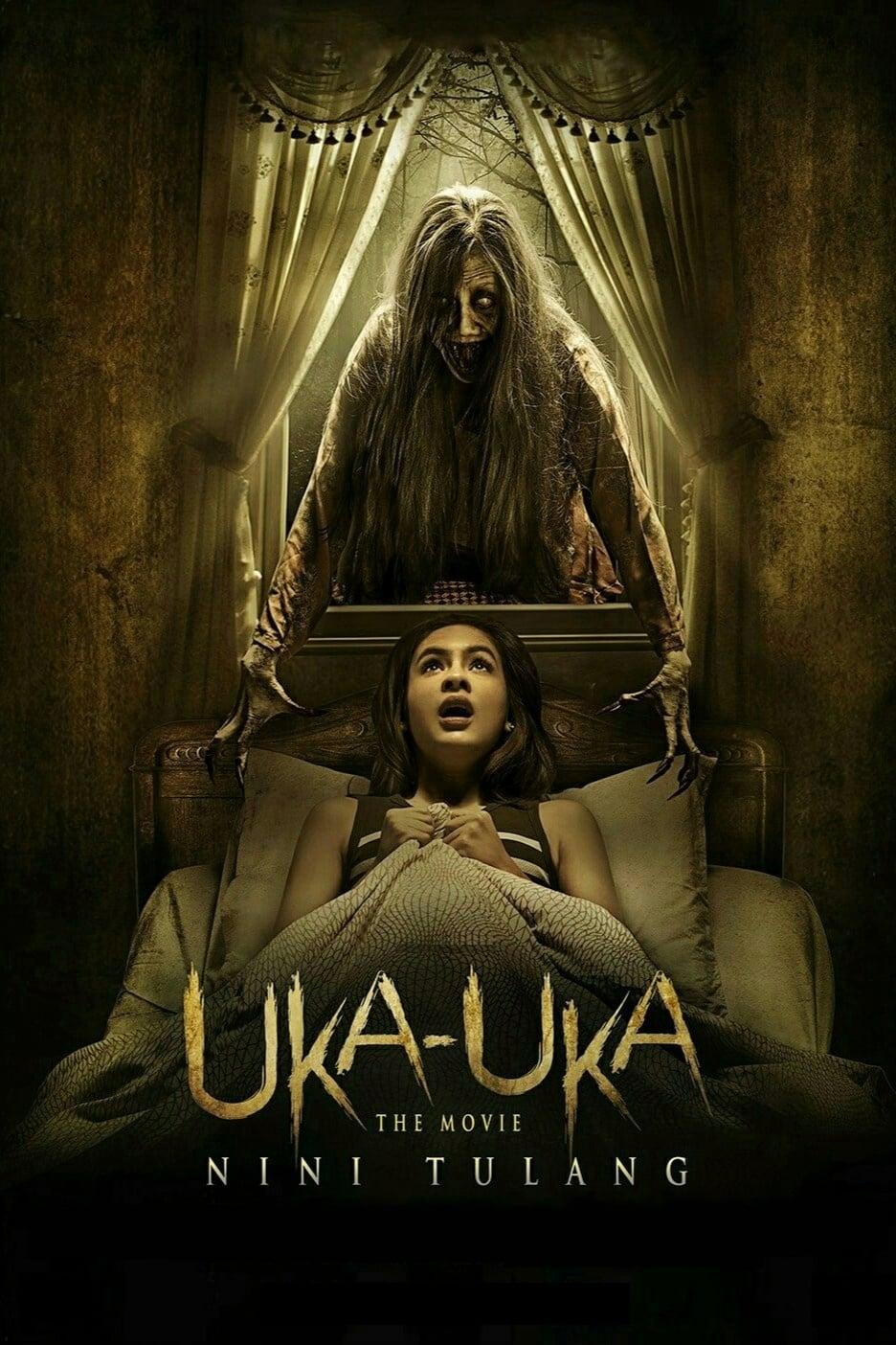 Uka-Uka The Movie: Nini Tulang