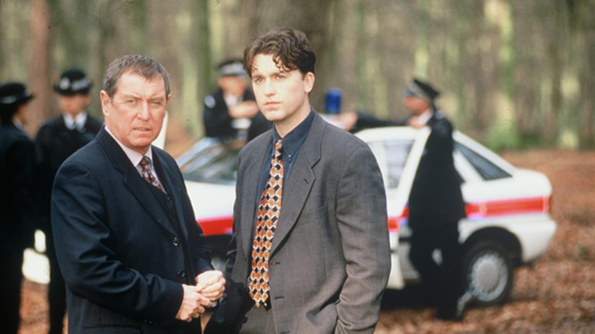 Midsomer Murders Season 1 :Episode 4  Faithful unto Death