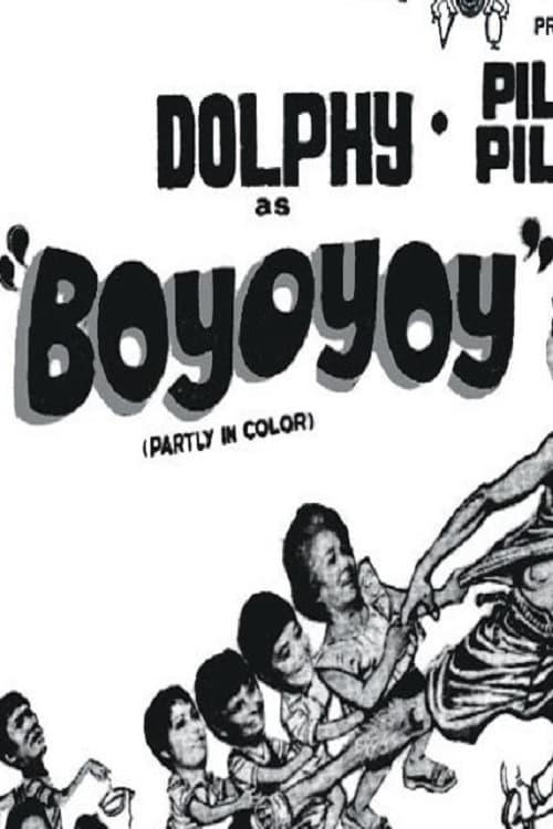 Ver Boyoyoy Online HD Español (1970)