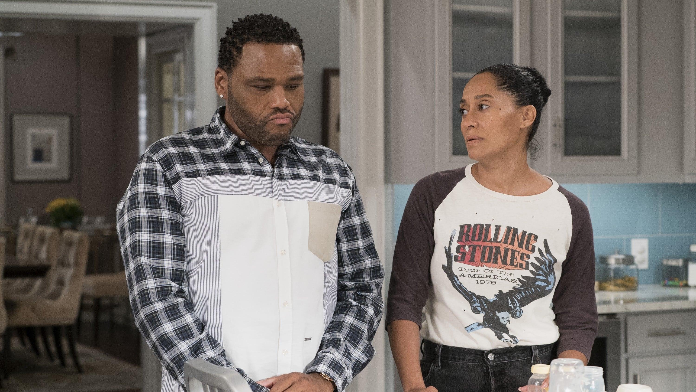 black-ish Season 4 :Episode 2  Mother Nature