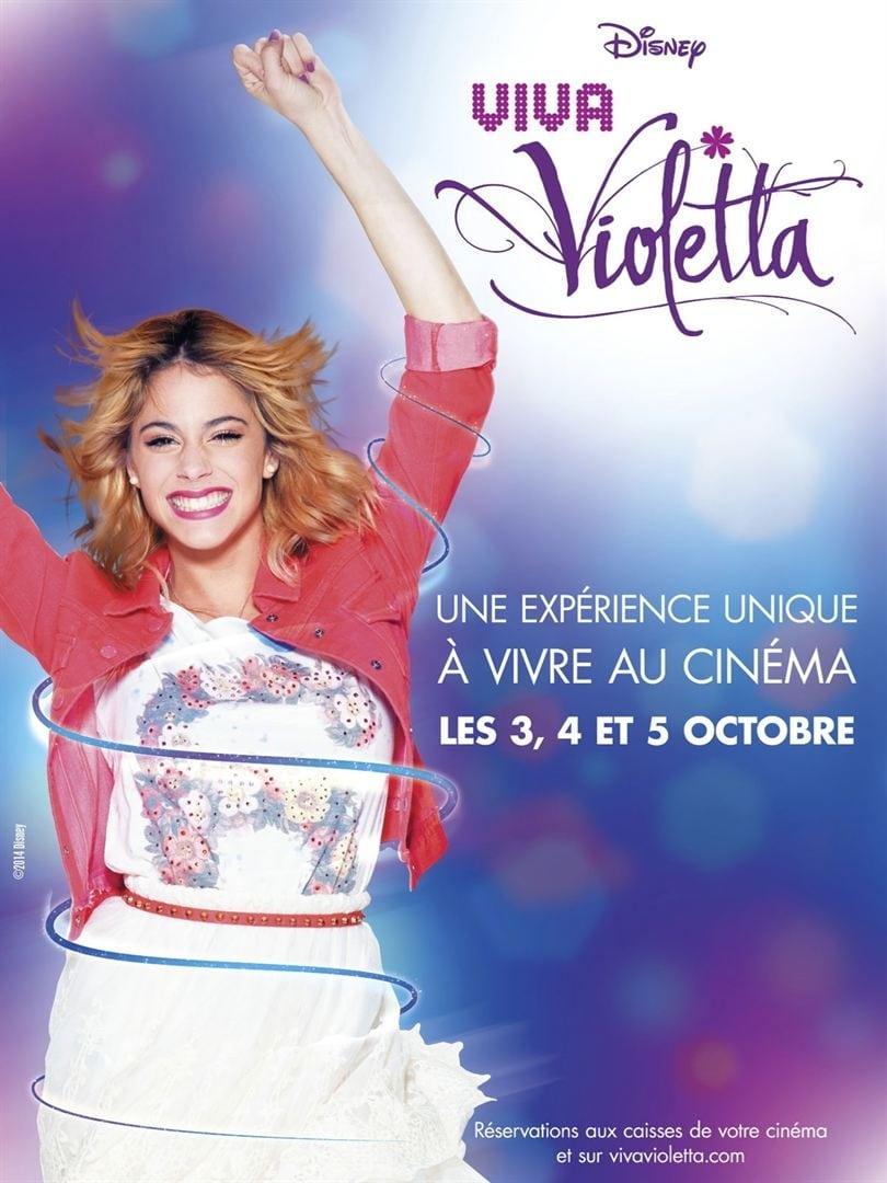 Viva Violetta (2014)