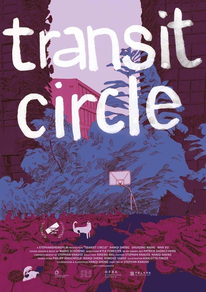 Transit Circle (2019)
