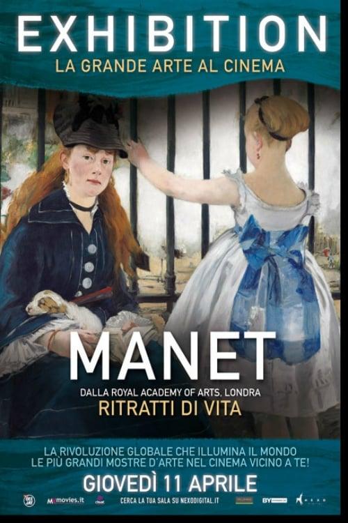 Ver Manet – Portraying Life Online HD Español (2013)