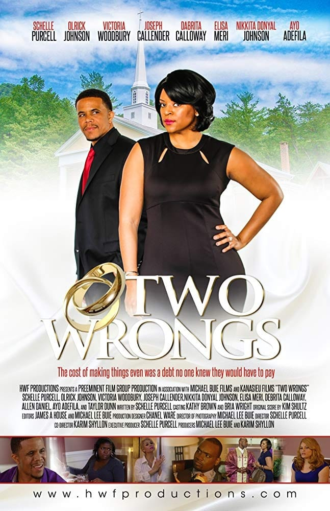Two Wrongs on FREECABLE TV