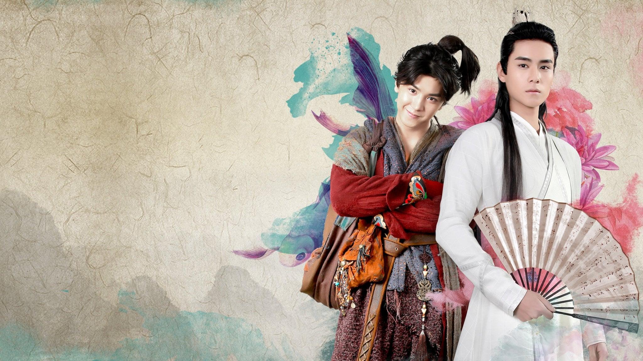 Xem Phim Tân Tuyệt Đại Song Kiều - Handsome Siblings Full Vietsub | Thuyết Minh HD Online