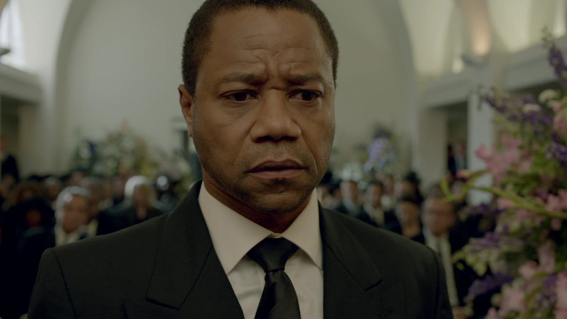American Crime Story Season 1 :Episode 1  From the Ashes of Tragedy