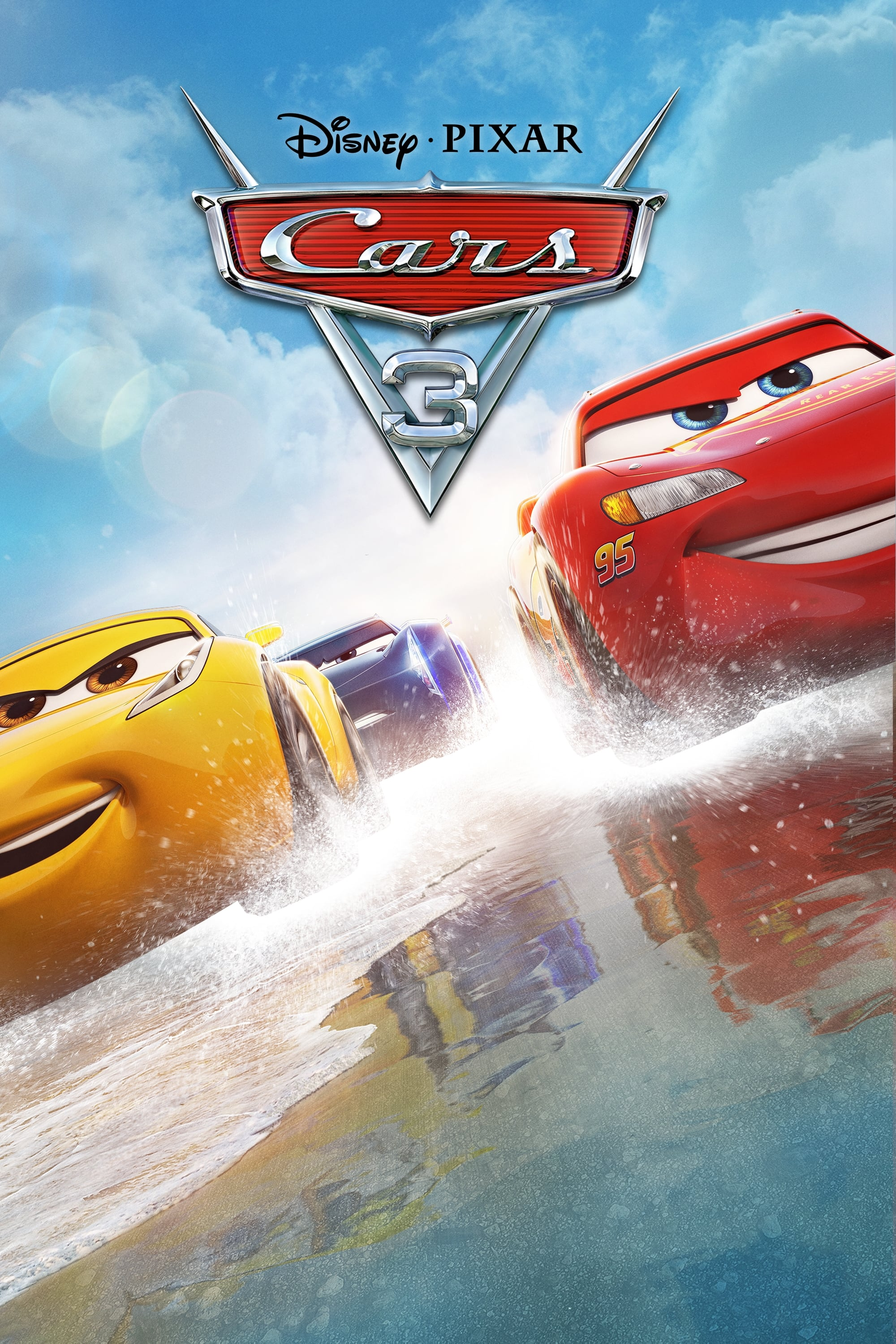 cars 3 wiki synopsis reviews movies rankings. Black Bedroom Furniture Sets. Home Design Ideas