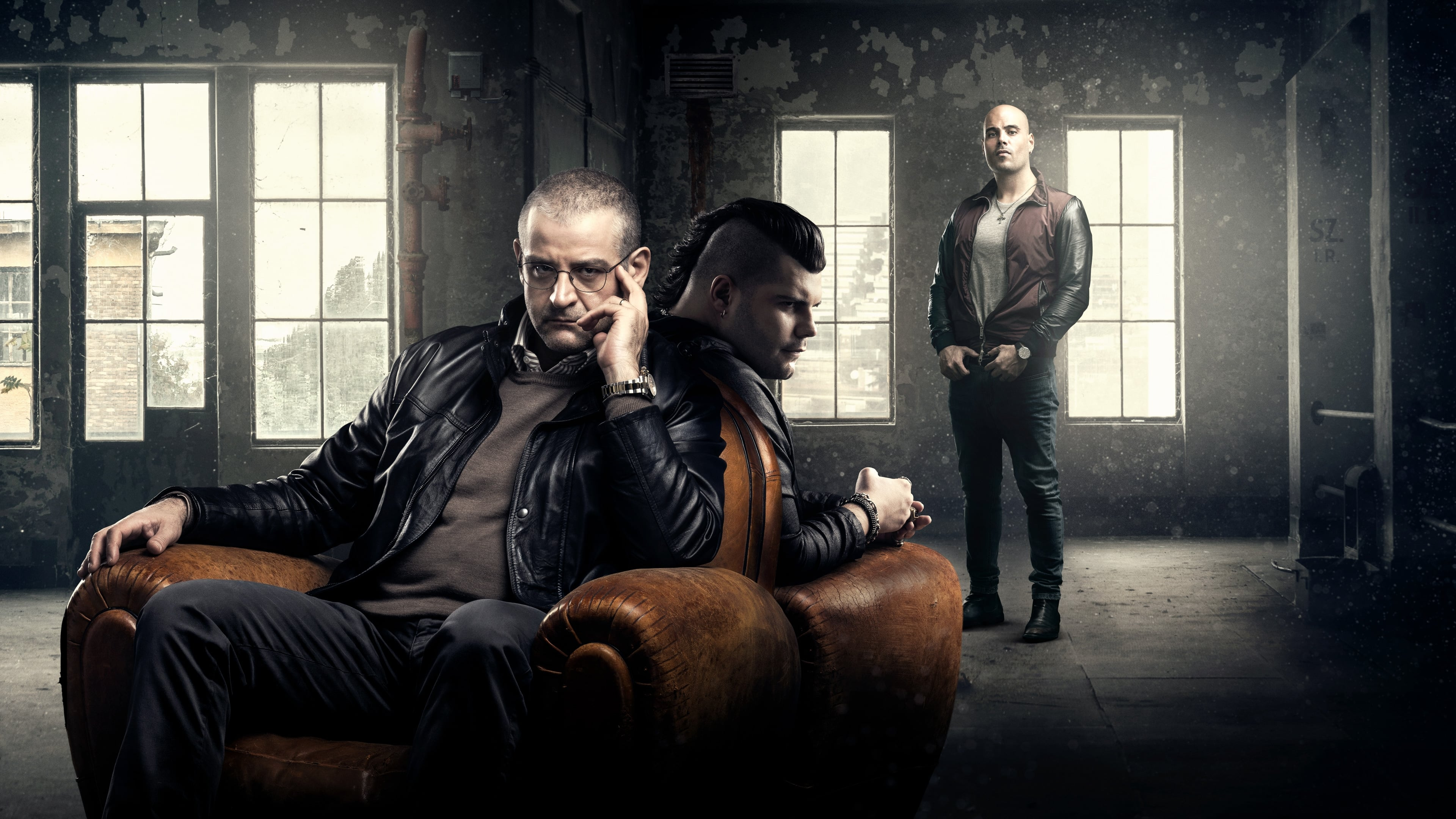 Gomorra Streaming Vf Vostfr Hd Gratuitement