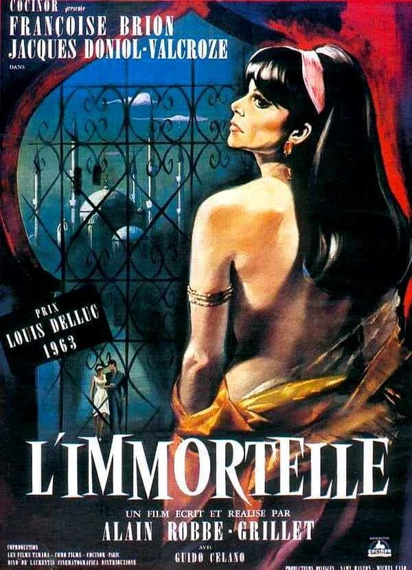 The Immortal One (1963)