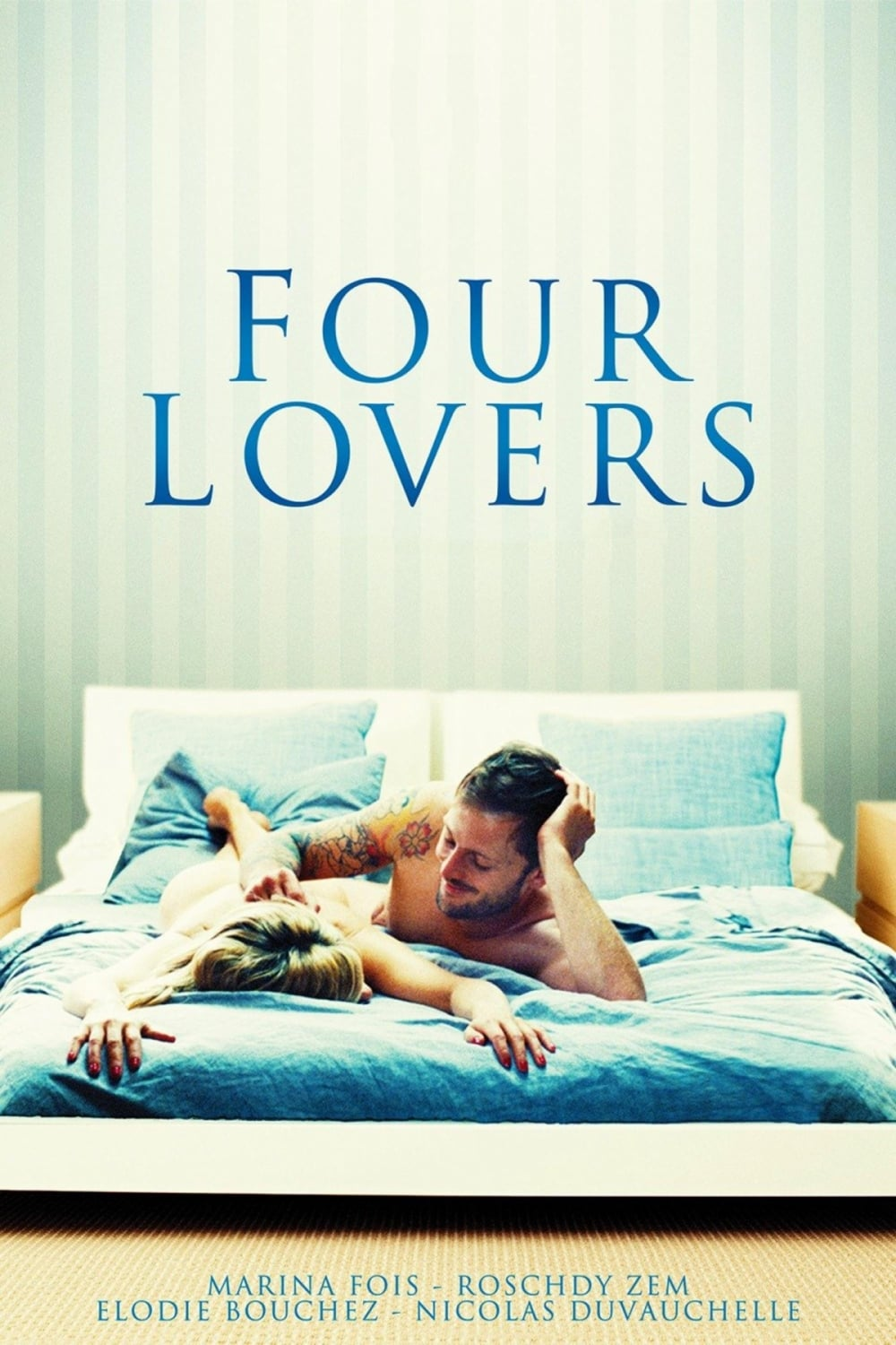 Four Lovers on FREECABLE TV