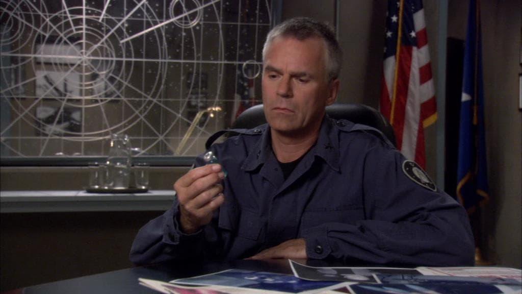 Stargate sg 1 saison 8 episode 10 streaming vf et vostfr - Stargate la porte des etoiles streaming ...
