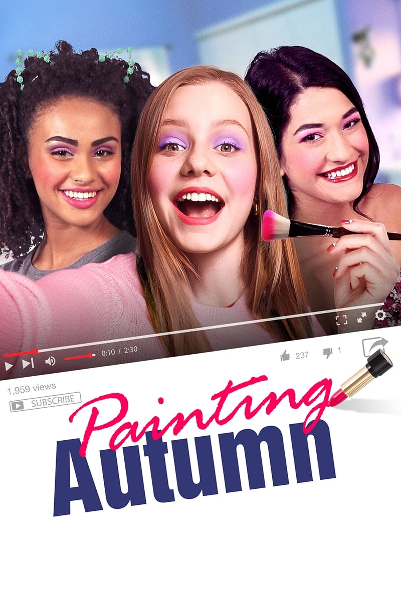 Painting Autumn on FREECABLE TV