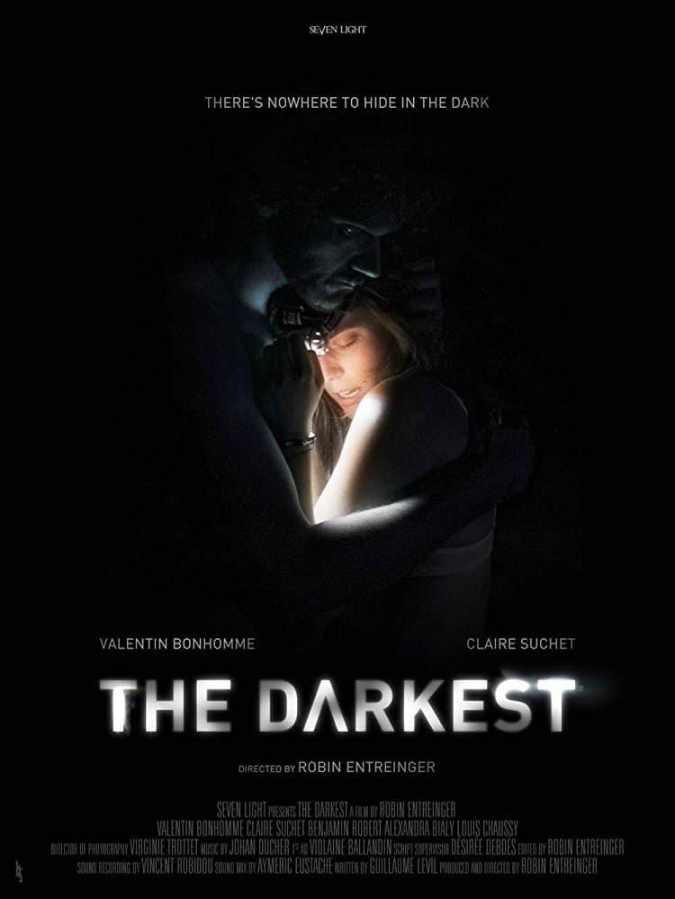 Ver The Darkest Online HD Español (2017)