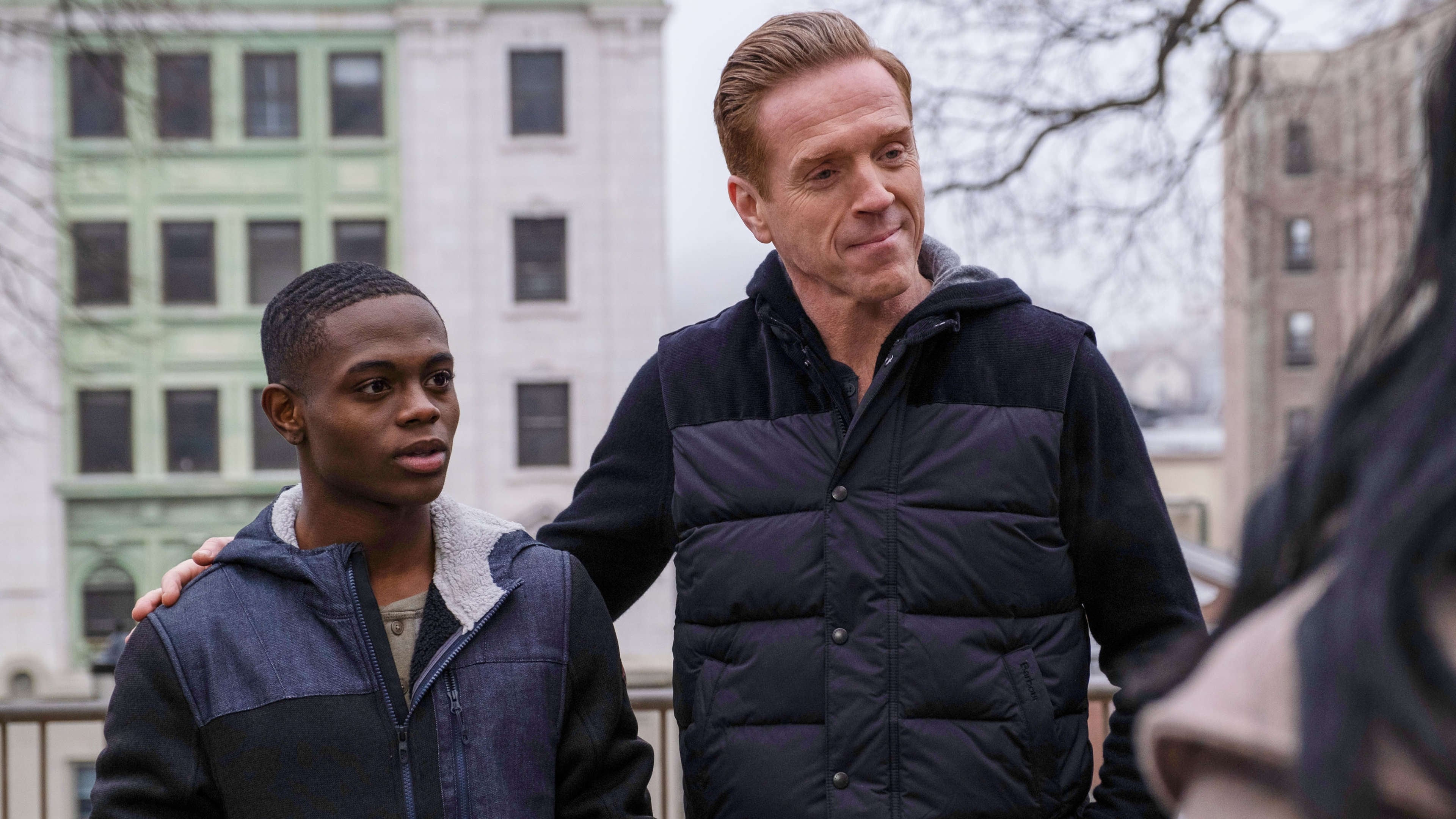 Billions Season 5 :Episode 4  Opportunity Zone