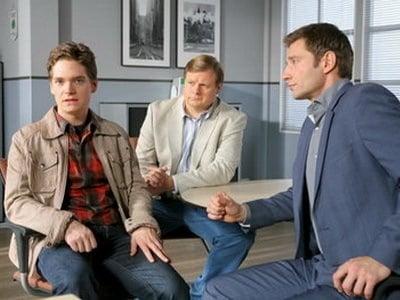 Die Rosenheim-Cops Season 13 :Episode 2  Eine faule Karriere