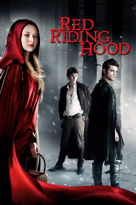 La chica de la capa roja (Red Riding Hood)