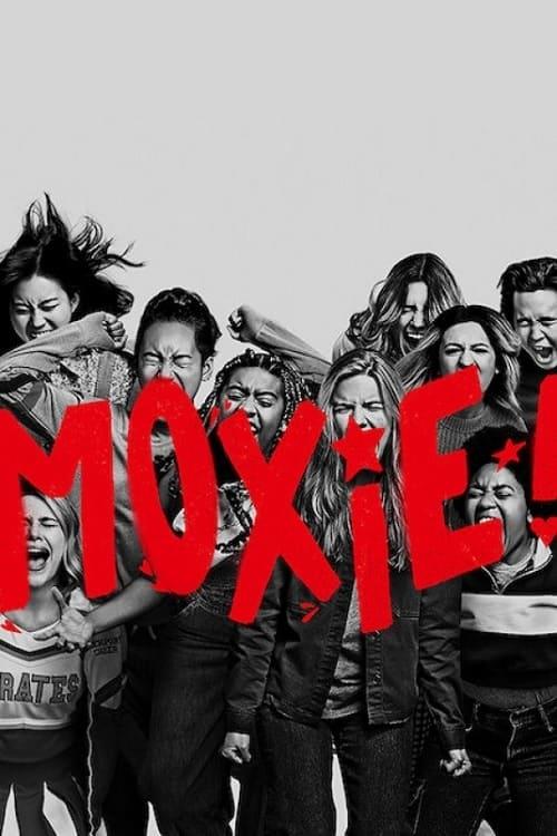 Moxie: Quando as Garotas Vão À Luta Dublado