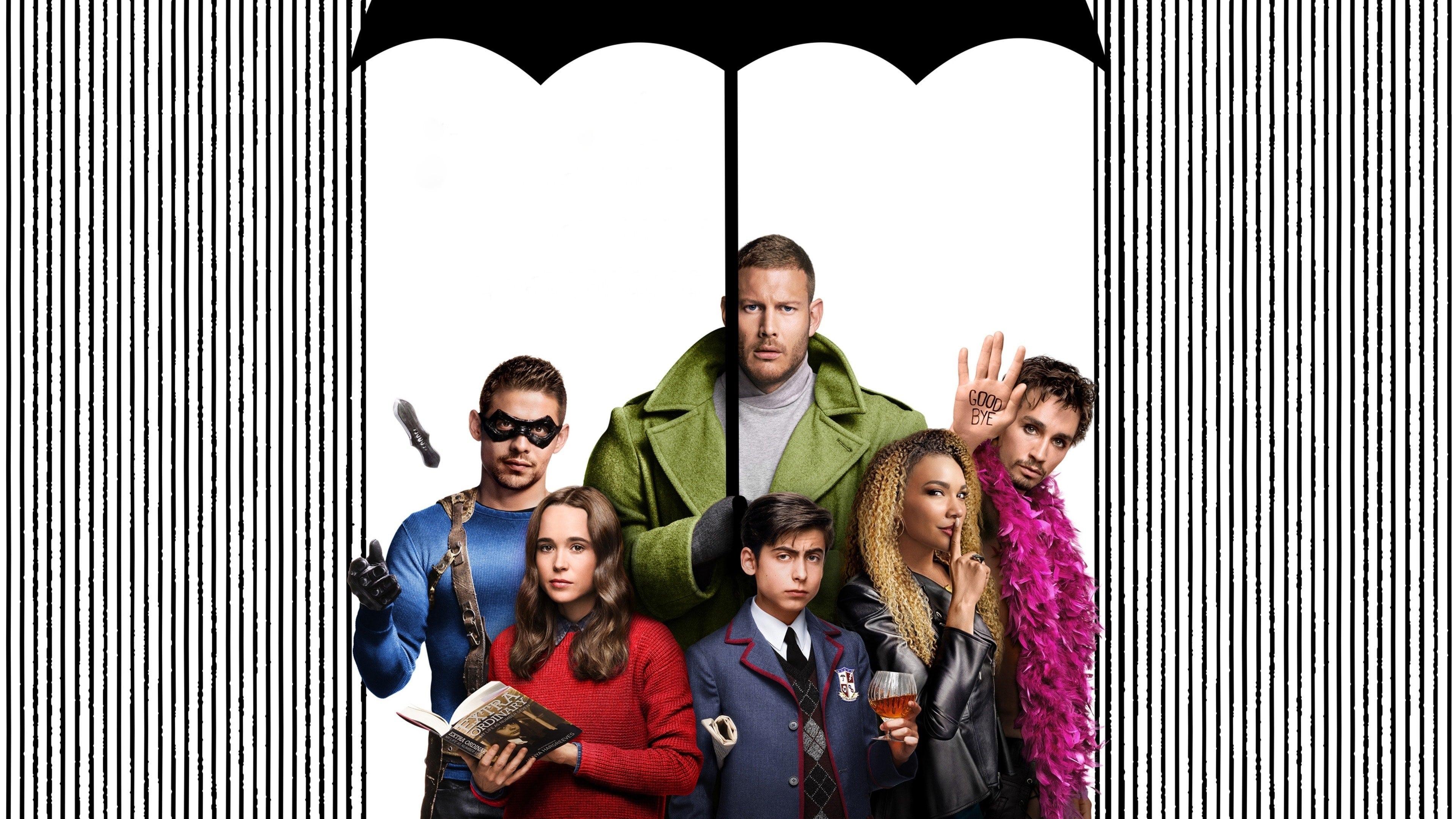 The Umbrella Academy - Season 2