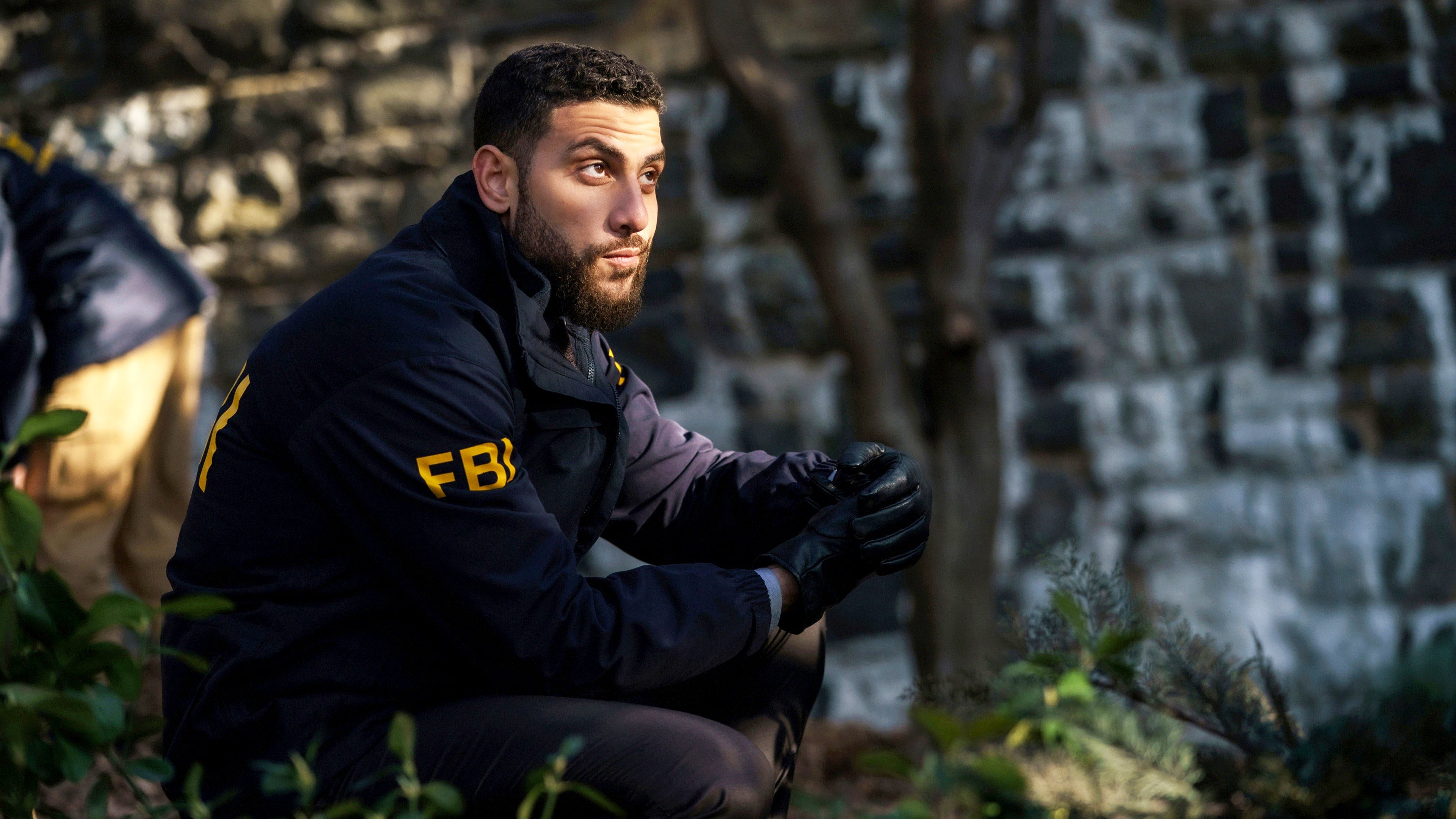 FBI Season 2 :Episode 19  Emotional Rescue