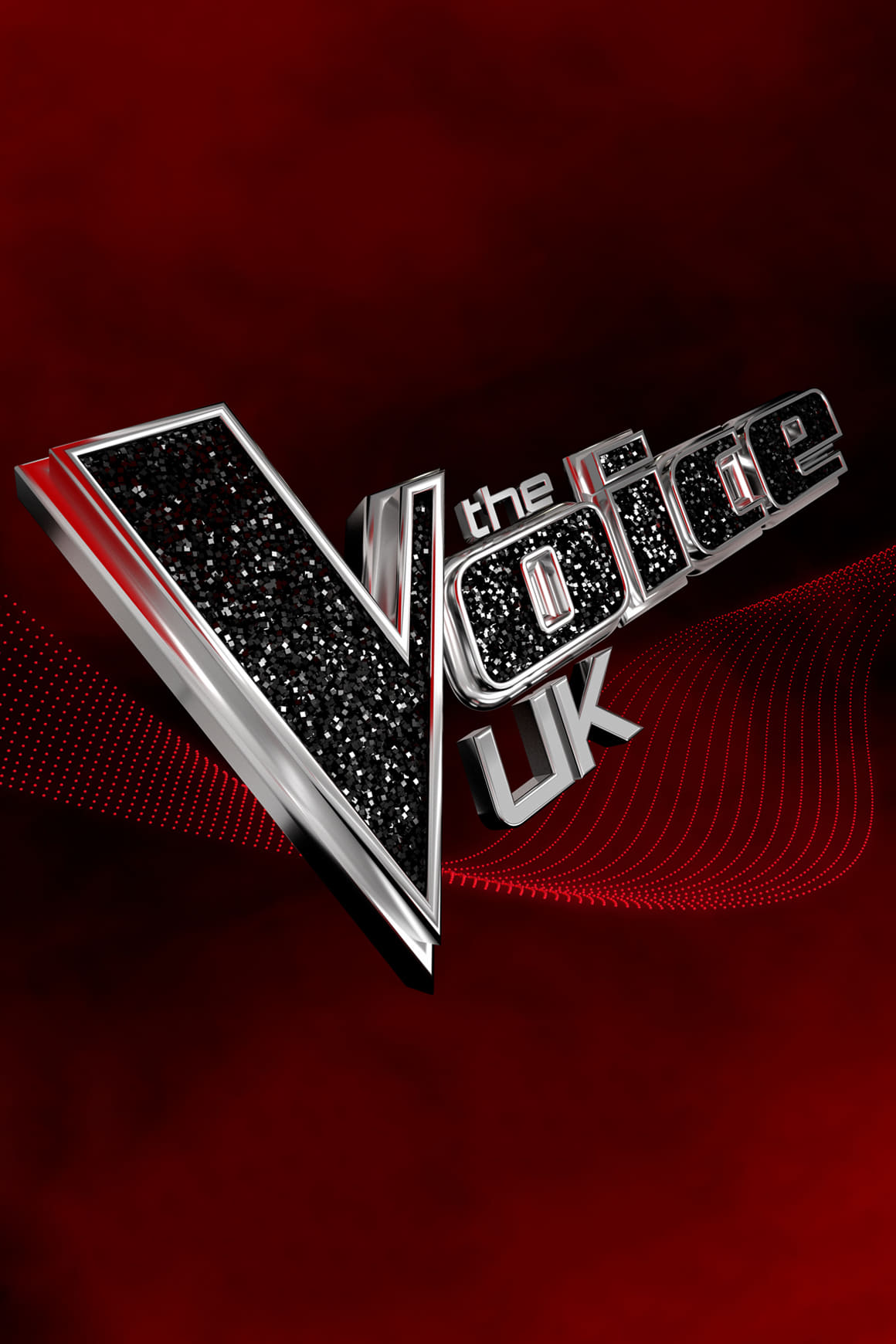 The Voice UK series tv complet