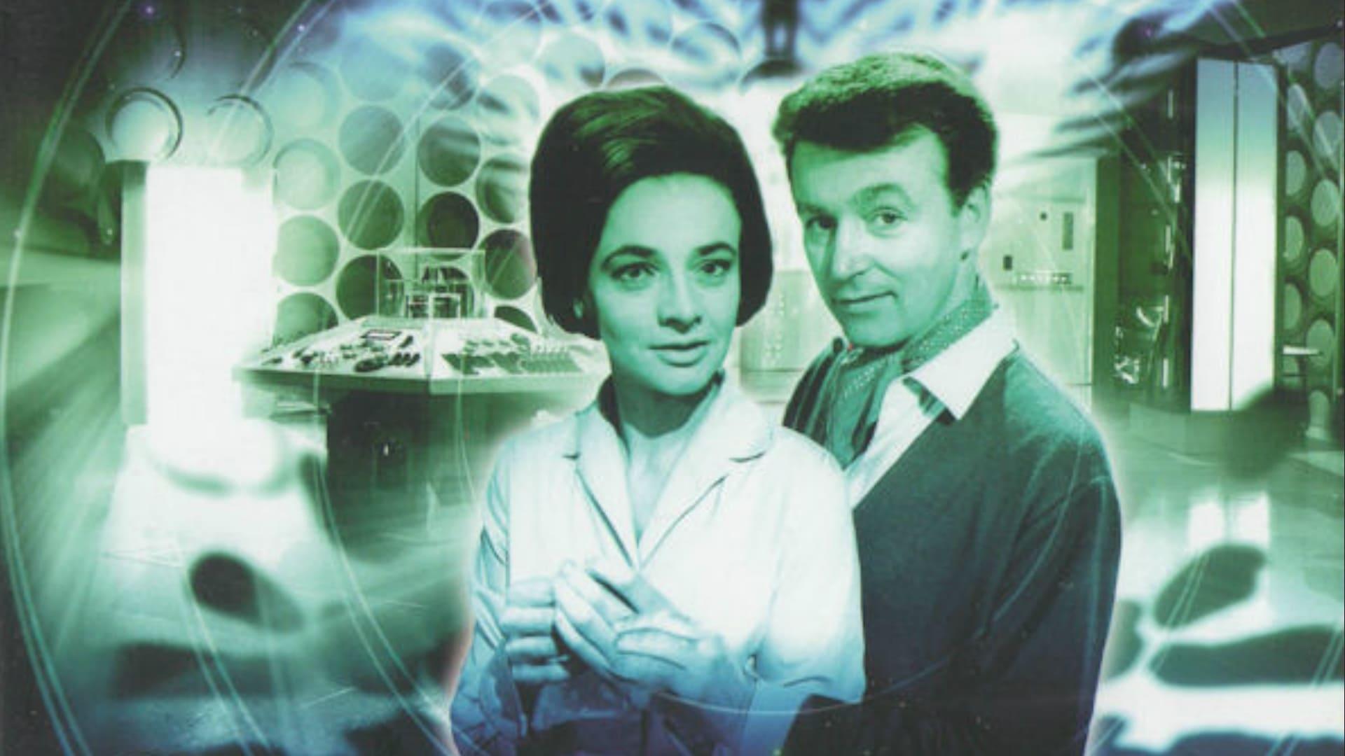 Doctor Who Season 1 :Episode 12  The Edge of Destruction