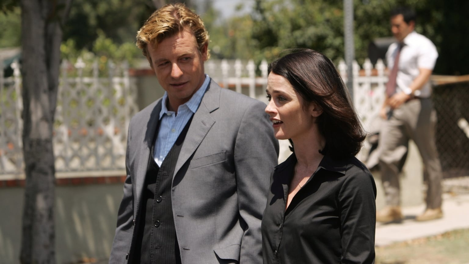 The Mentalist Streamcloud