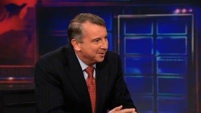 The Daily Show with Trevor Noah Season 17 :Episode 32  Ed Gillespie
