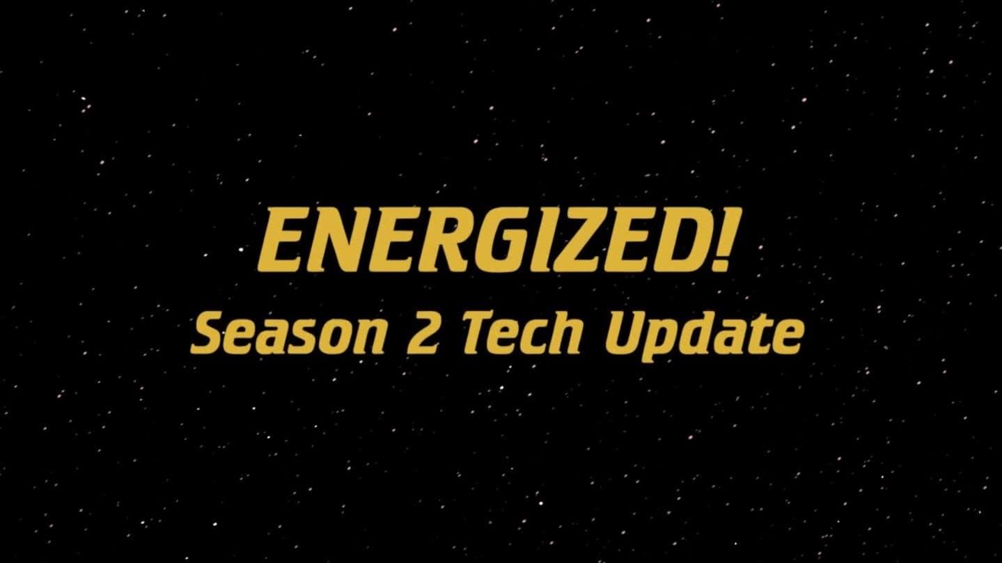 Energized! Season 2 Tech Update-Azwaad Movie Database