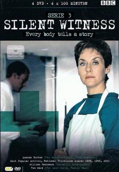 Silent Witness Season 3