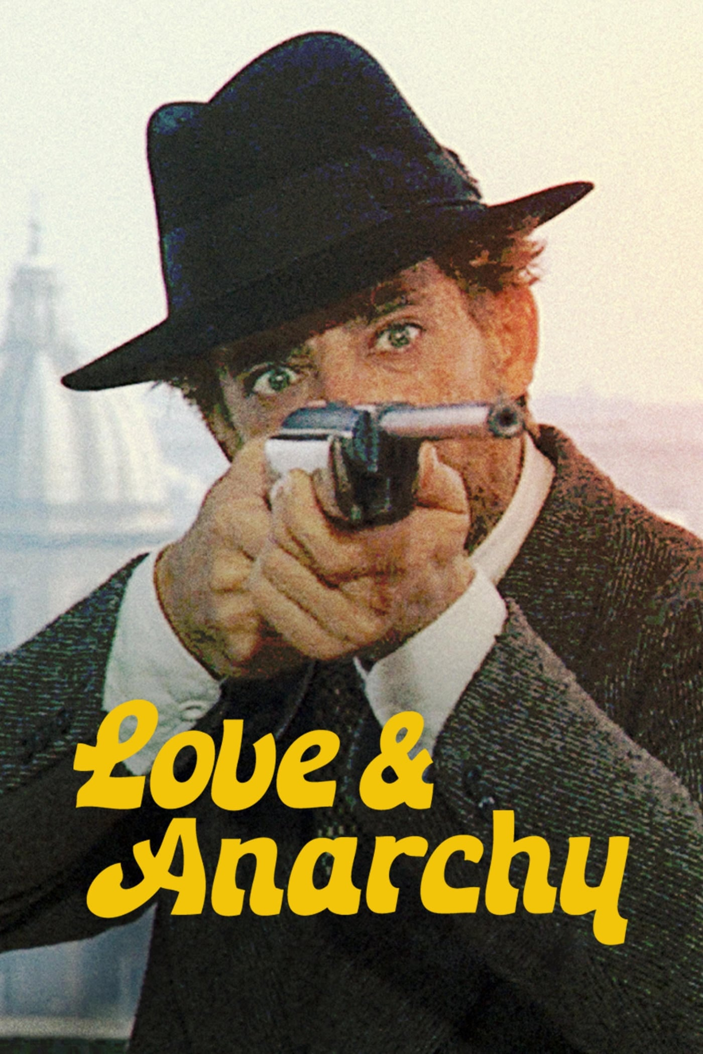 Love and Anarchy (1973)