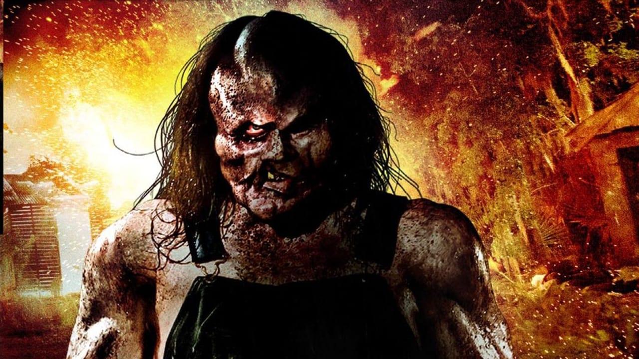 Hatchet III (2013) - AZ Movies