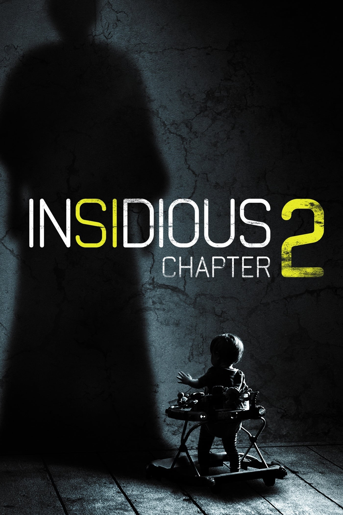 Insidious Chapter 2 2013 Posters The Movie Database Tmdb