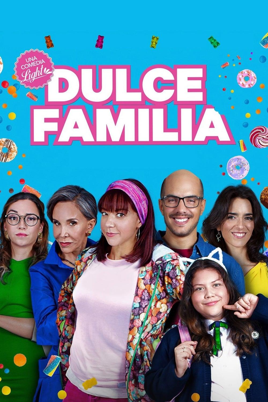 Sweet Family (2019)