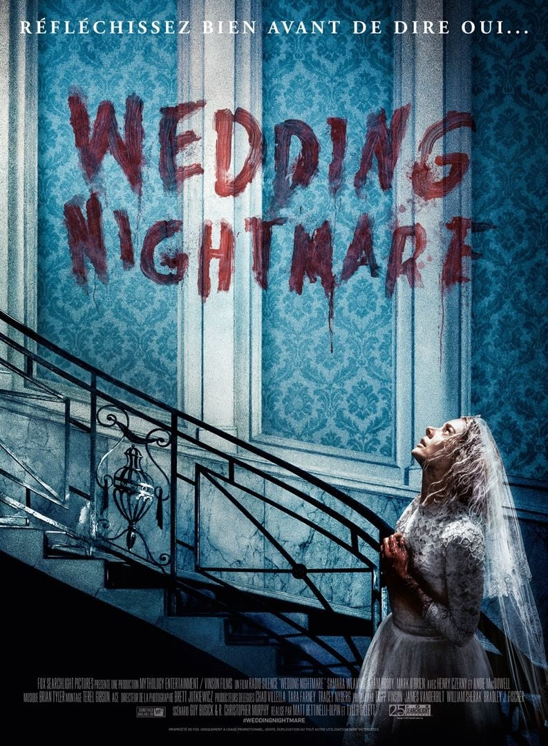 Wedding Nightmare - Mator