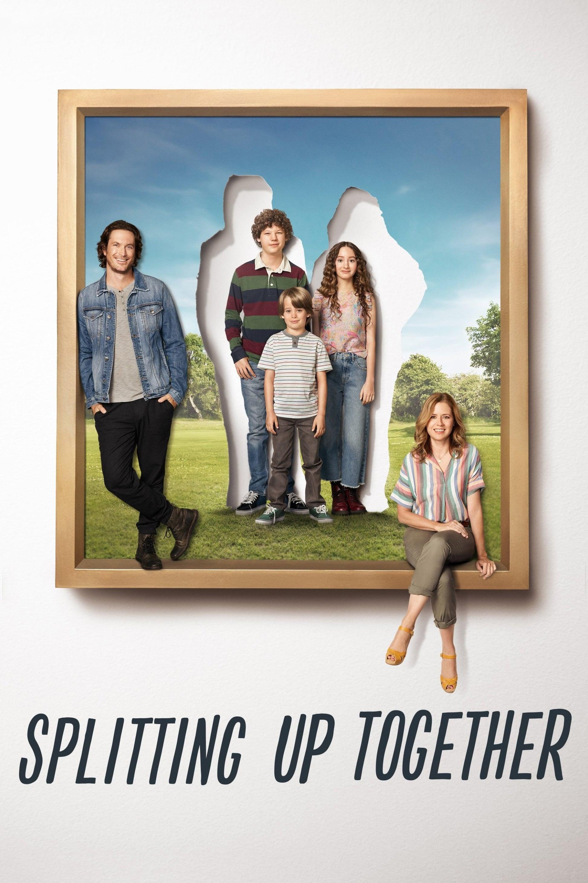 Splitting Up Together (2018)