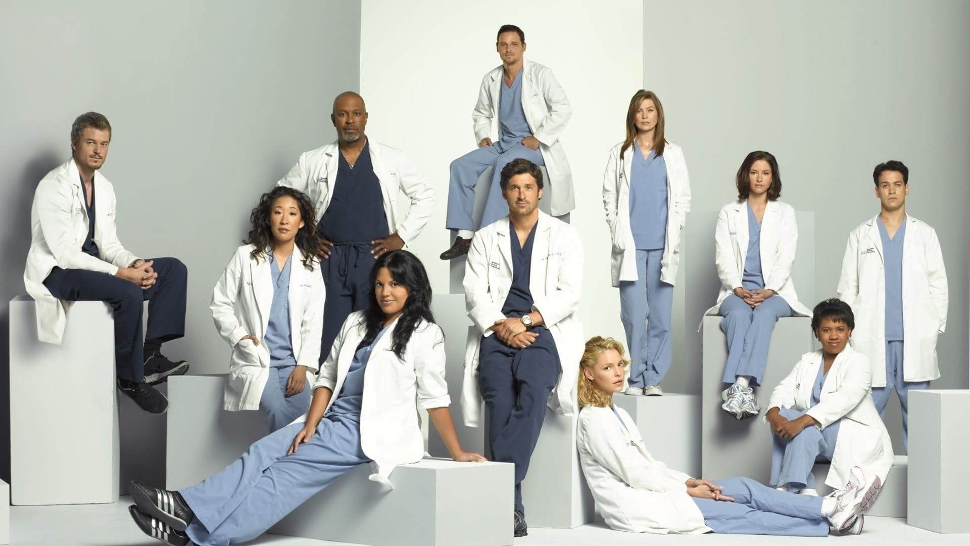 Grey's Anatomy Season 7 Episode 14 : P.Y.T. (Pretty Young Thing) Full Series